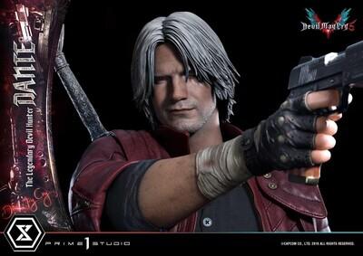 (PO) Prime 1 - Devil May Cry V - Dante