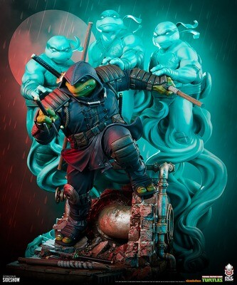 (PO) Pop Culture Shock - Teenage Mutant Ninja Turtles: The Last Ronin Supreme Edition