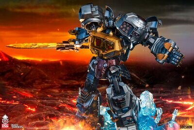 (PO) Pop Culture Shock - Transformers: Grimlock (Supreme Edition)
