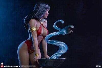 (PO) Premium Collectables Studio -  Vampirella