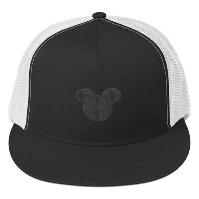 Mickey Mouse Trucker Cap