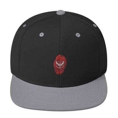 Team Valor Snapback Hat