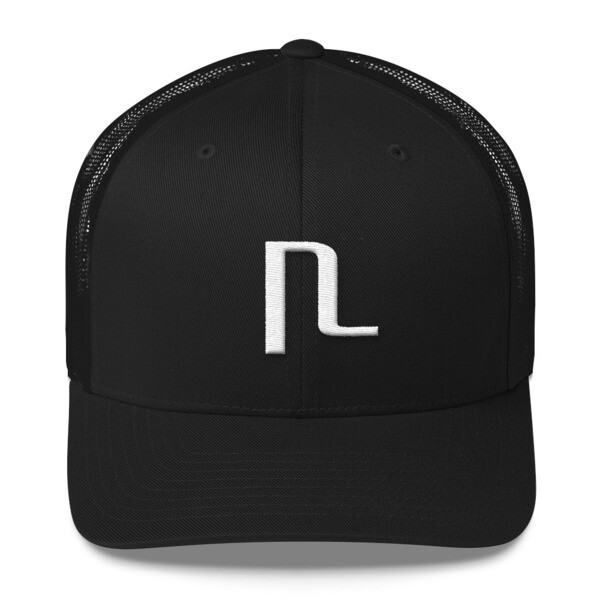 Nrding Trucker Hat