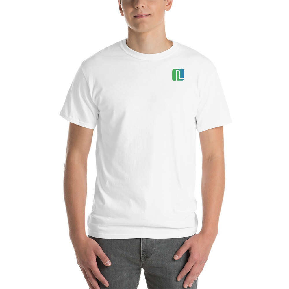 Nrding T-Shirt Longer and Thicker