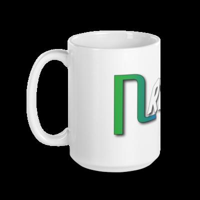 Nrding Coffee Mug