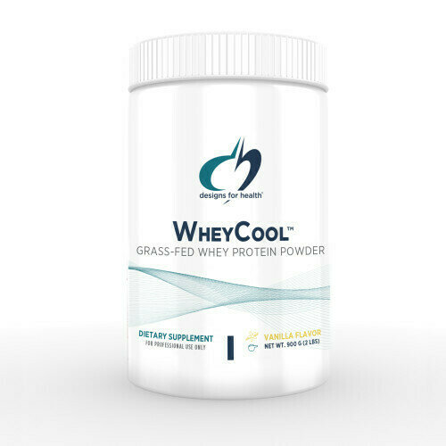 WheyCool™ 900 g (2 lbs) powder