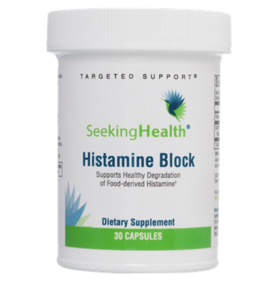 Histamine Block 30 caps