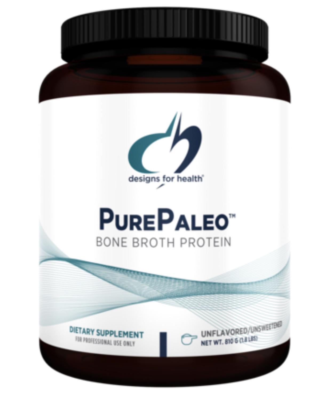 PUREPALEO protein 810 гр