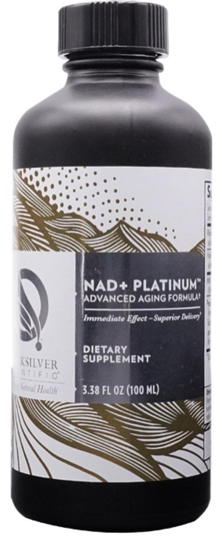 NAD platinum