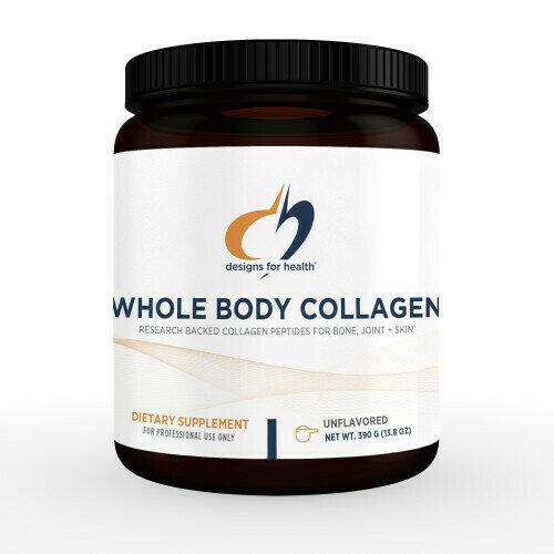 Whole Body Collagen powder