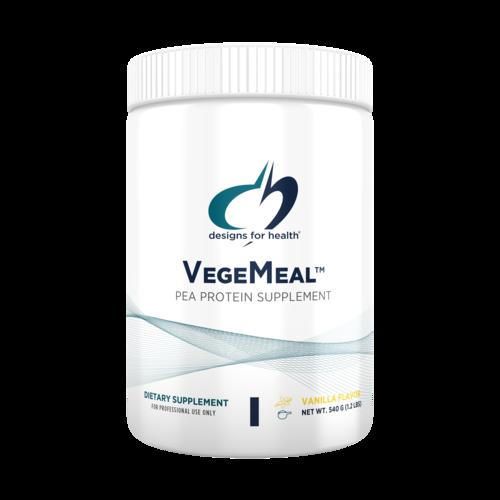 VegeMeal™ 540 g (1.2 lbs) powder