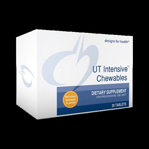 UT Intensive™ Chewables 30 tablets
