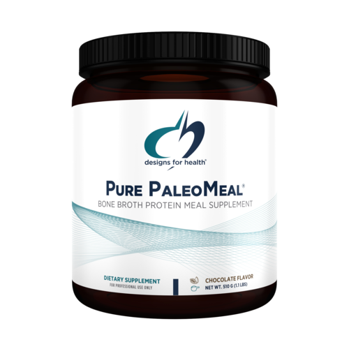 Pure PaleoMeal® Chocolate 510 g (1.1 lb) powder