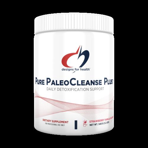Pure PaleoCleanse Plus™ 540 g (1.2 lbs) powder