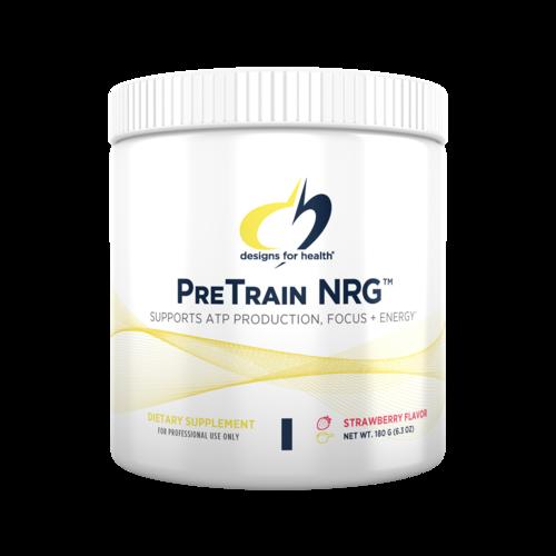 PreTrain NRG™ 180 g (6.3 oz) powder