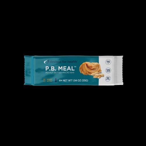 P.B. Meal™ Bar 12 bars Peanut Butter
