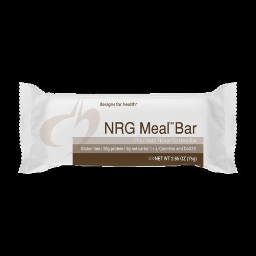 NRG Meal™ Bar 12 bars