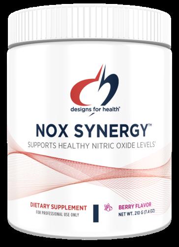 NOx Synergy™ 210 g (7.4 oz) powder