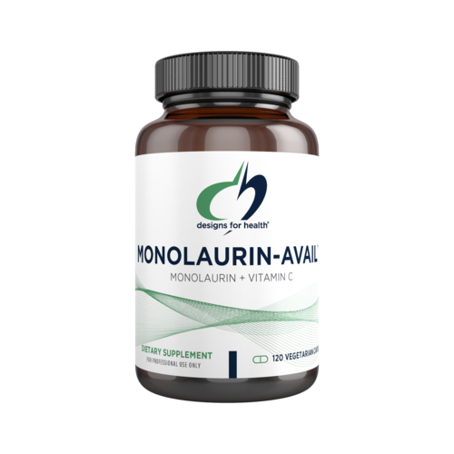Monolaurin-Avail™ 120 capsules