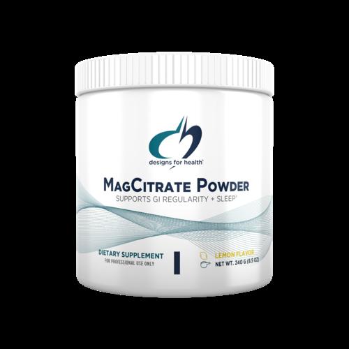 MagCitrate™ Powder 240 g (8.5 oz) powder