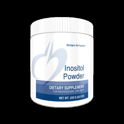 Inositol Powder 250 g (8.8 oz) powder