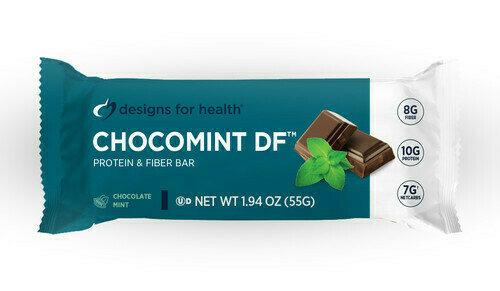 ChocoMint DF™ 12 bars Chocolate