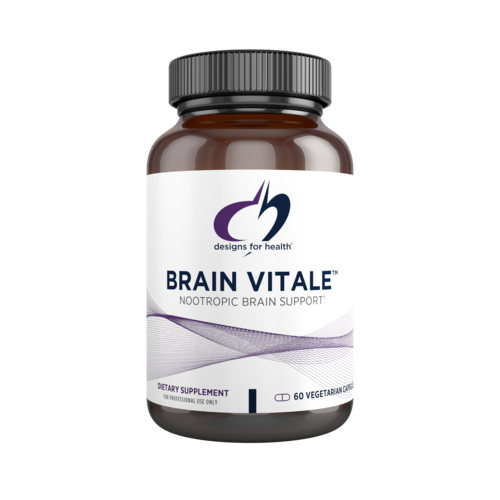 Brain Vitale™ 60 capsules