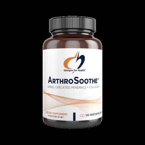 ArthroSoothe™ 120 capsules