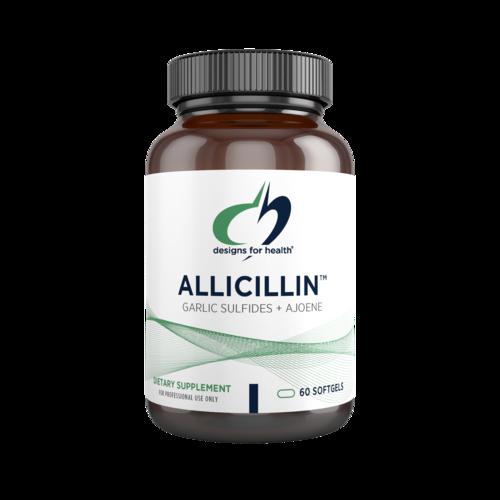 Allicillin™ 60 softgels
