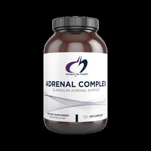 Adrenal Complex™ 240 capsules