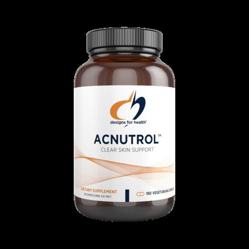 Acnutrol™ capsules 180 capsules