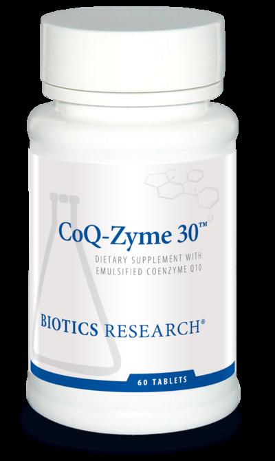 CoQ10 -Zyme 30™