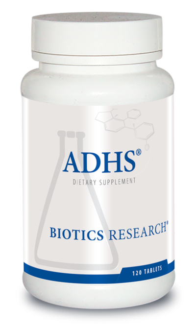 ADHS® adrenal