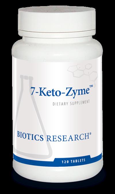 7-Keto-Zyme™