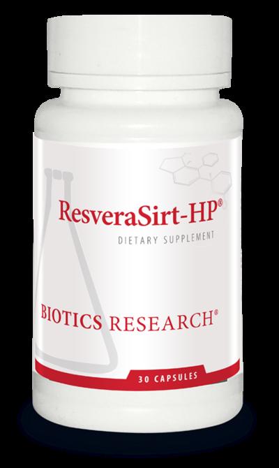 ResveraSirt-HP®