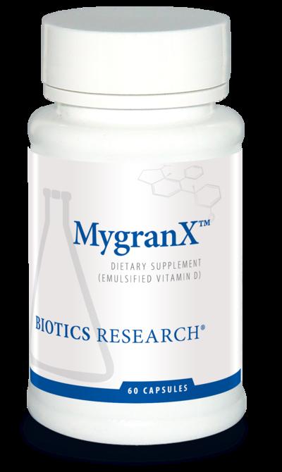 MygranX™