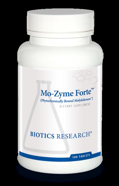 Mo-Zyme Forte™ (Molybdenum)