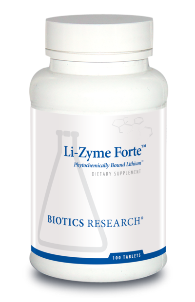 Li-Zyme Forte™ Lithium