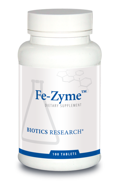 Fe-Zyme™ Iron