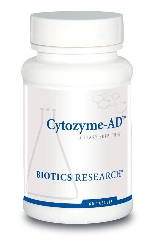Cytozyme-AD (Neonatal Adrenal) 180
