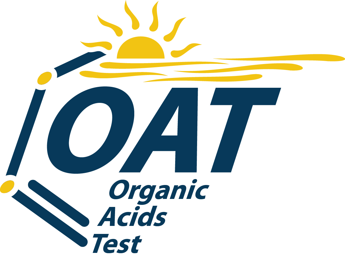 Organic Acid urine test USA only