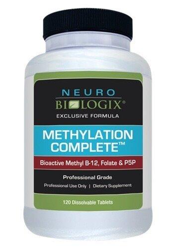 METHYLATION COMPLETE DISSOLVABLE 120T