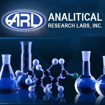 Тест волос на минералы и тяжелые металлы лаборатории ARL