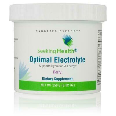 Optimal Electrolyte - 30 Servings
