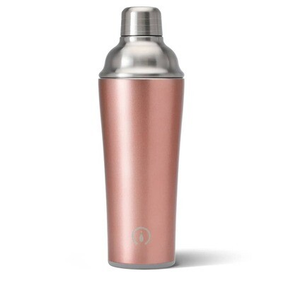 Swig Life - Rose Gold Barware 22oz Cocktail Shaker