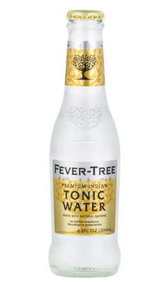 Fever-Tree Indian Tonic Singles