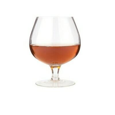 Viski - Wingback Brandy Glasses by Viski