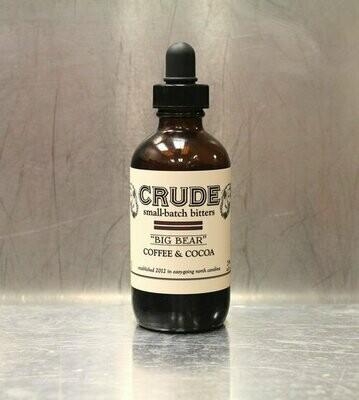 Crude Big Bear Bitters