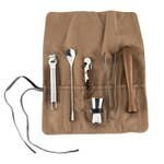 Canvas Bar Tool Roll Up