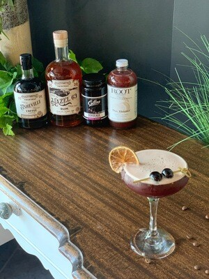 Rum Cocktail Kit Cherryspresso